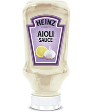 Heinz 220ml Alioli maustekastike