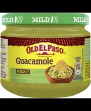 Guacamole salsa 320g