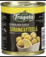 Sitr Täyt Oliivi 200G/