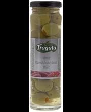 Vähäsuol.vihr.oliivi 142/
