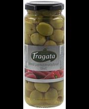 Paprika Täytt.oliivi 335