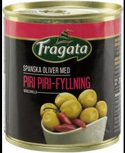 Piri Piri Täyt.oliivi 200