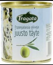 Juustotäyt.oliivi 200/
