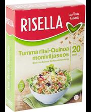 Risella Täysjyväriisi-kvinoa seos 800g