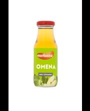 Mehuiza Omena Täysmehu 100% 0,2l