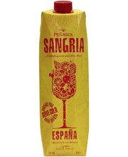 Red Sangria 5,0% 100cl