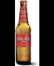 Daura Damm 5,4% 0,33l