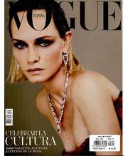 Vogue España aikakauslehdet