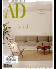 AD (Spa) aikakauslehdet