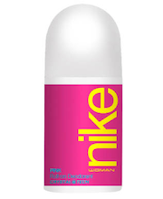 NIKE Pink 50ml Woman Roll-on Deodorant