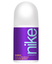 NIKE Purple 50ml Woman Roll-on Deodorant