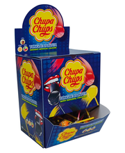Chupa Chups 12g Tongue Painter Lollipops tikkari
