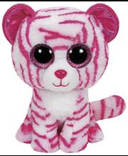 Ty Asia valkoinen tiikeri pehmo 15 cm
