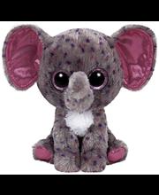 Ty Specks harmaa norsu pehmo 22 cm