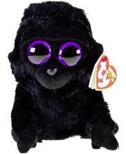 Ty George gorilla pehmo 15,5 cm