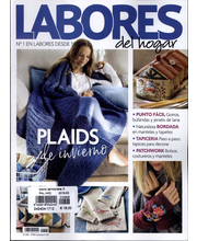 Labores Del Hogar aikakauslehti