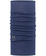 Slim Fit Merino Wool BUFF® Denim