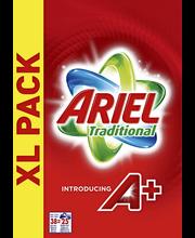 Ariel 1,634kg Traditional pyykinpesujauhe