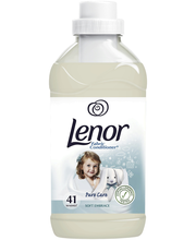 Lenor 575ml Soft Embra...
