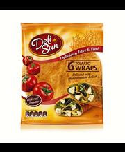 Delisun Tomato Wraps 360G