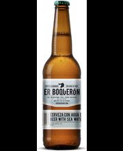 Er Boqueron 4,8% 330ml...
