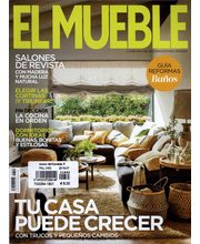 El Mueble aikakauslehdet