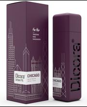 DUF tuoksu Chicago EDT...
