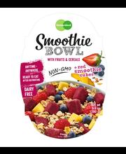 Farmersland Smoothie Bowl Red Fruits 280g Vegan