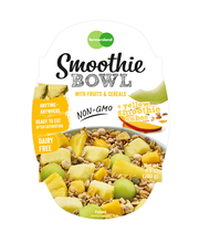 Smoothie Bowl Yellow F...