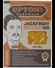 Jackfruit Thai Curry