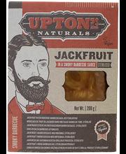 Jackfruit Bar-B-Que