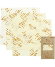 Bee''S Wrap 3-Pak Large