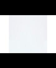 ABL Lattialaatta  Sandstone Plus 44,5x44,5cm valkoinen kiilt.