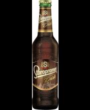 Staropramen Dark 4,4% 0,33l olut