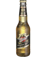 Miller Genuine Draft 4...