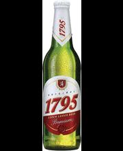 1795 Blond 4,7% 50cl olut