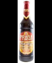 Praga Dark Lager 4,5% 0,5l plo olut