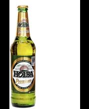 Holba Premium 5,2% 0,5l
