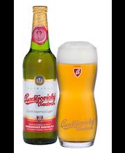 Budejovicky Budvar Czech Beer 4,5% 50 cl lager olut