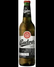 Budejovicky Budvar Premium Dark Lager 4,7% 50 cl olut