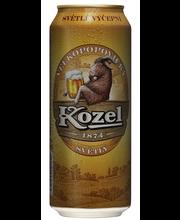 Velkopopovicky Kozel Original 4% 50cl  PALPA-tölkki