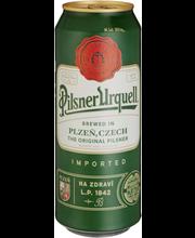 Pilsner Urquell 4,4% 0.5 L PALPA-tölkki