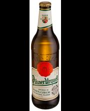 Pilsner Urquell  4,4% 15x50cl olut