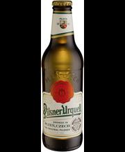 Pilsner Urquell 4.4% 33cl plo olut