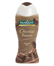 Palmolive 250ml Gourmet Chocolate passion suihkusaippua