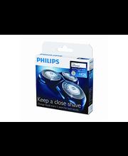 Philips HQ8/50 partakoneen teräyksikkö 3HD