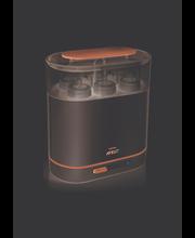 Avent sähköinen 3-in-1 höyrysterilointilaite