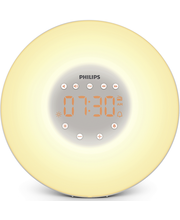 Philips wake-up light hf
