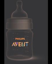 Avent Classic+ 125ml Tuttipullo