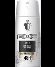 Axe 150 ML GOLD AP SPRAY